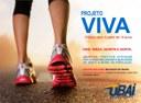 Projeto da prefeitura abre oportunidade para a população adulta participar de atividades físicas